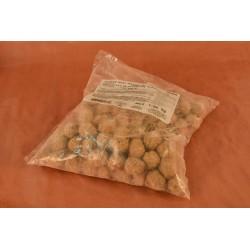 Precooked Italian Meatballs (1.36kg)