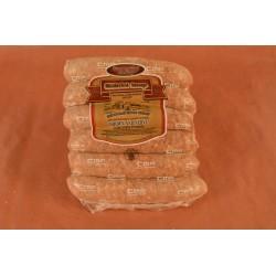 Oktoberfest Sausage (675g-6/pkg)