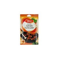 Hamburg Spice w/breadcrumbs & herbs
