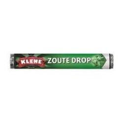 Klene Licorice (single Zoute Drop)