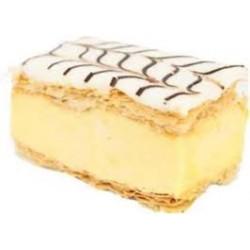 Vanilla Slices (6/box)