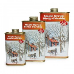 Bennett's Maple Syrup