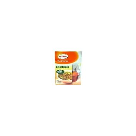 Honig vegetable soup